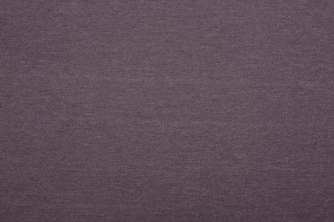 Strečový úplet světle hnědý melír 07700/054