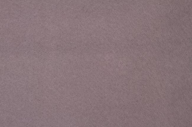 Filc v šedé barvě 07071/054
