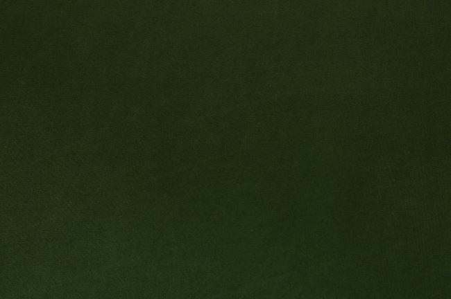 Podšívka šarmé v lahvově zelené barvě 07900/028