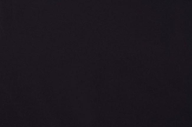 Letní kostýmová látka v černé barvě 0508/999