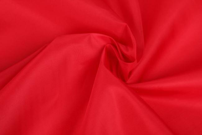 Podšívka polyesterová červená 0160/440