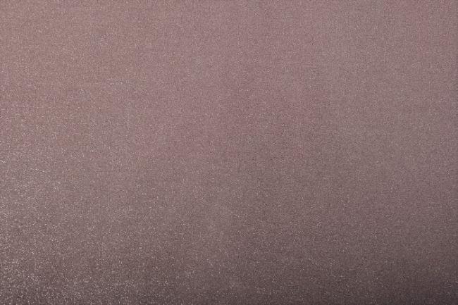 Pružný samet v béžové barvě s leskem 9083/055