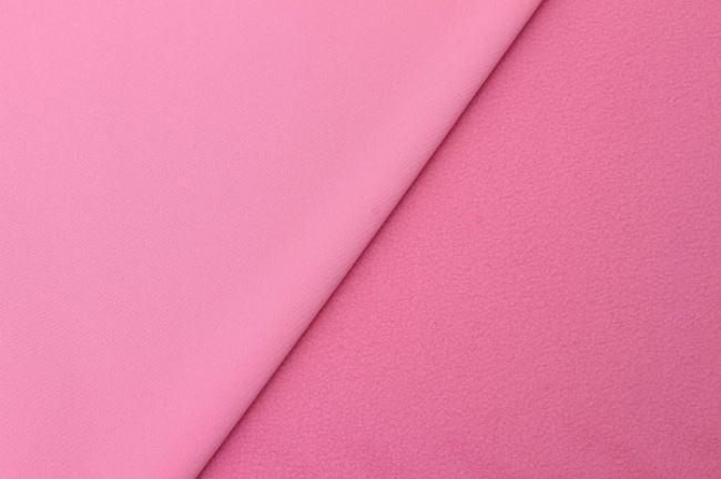 Softshell v růžové barvě 07004/013