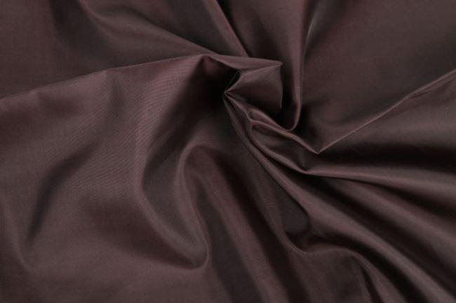 Podšívka polyesterová hnědá 0160/100