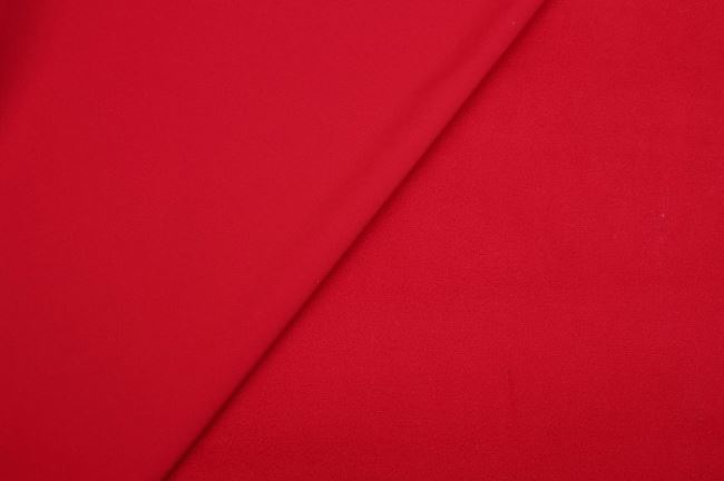 Softshell v červené barvě 07004/015