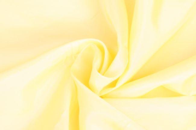 Podšívka polyesterová žlutá 0160/570