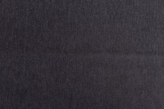 Praná riflovina v černé barvě 03987/069