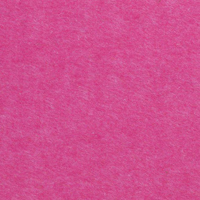 Filc tmavě růžový 07071/217