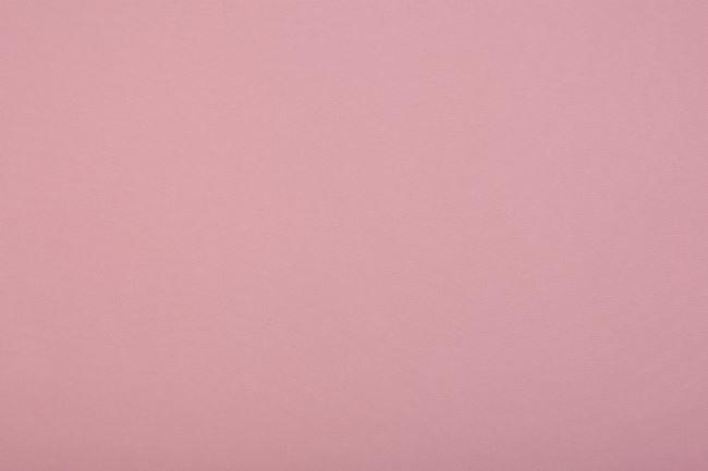 Letní kostýmová látka ve starorůžové barvě 0508/535