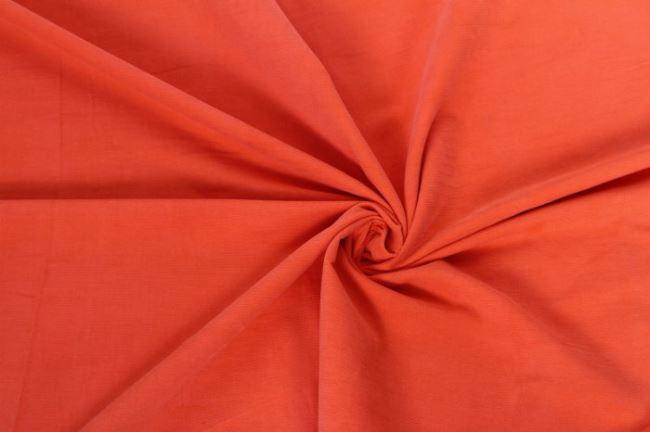 Prací kord v oranžové barvě 09471/036