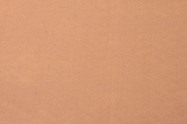 Filc v tmavě béžové barvě 07071/253