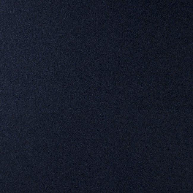 Vařená tmavě modrá vlna 00669/008