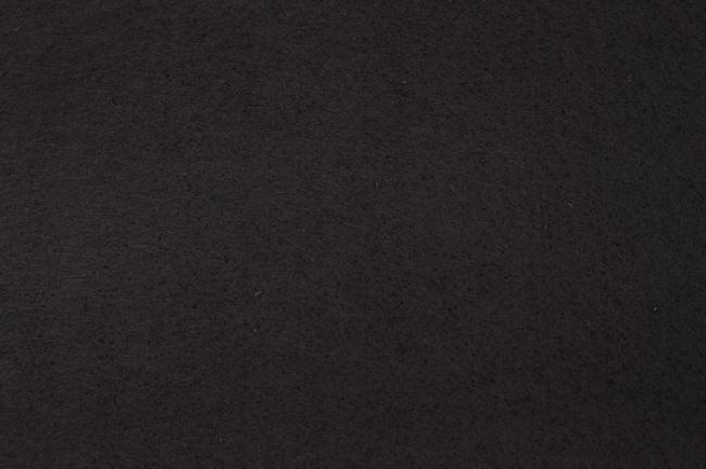 Filc v černé barvě 07070/069