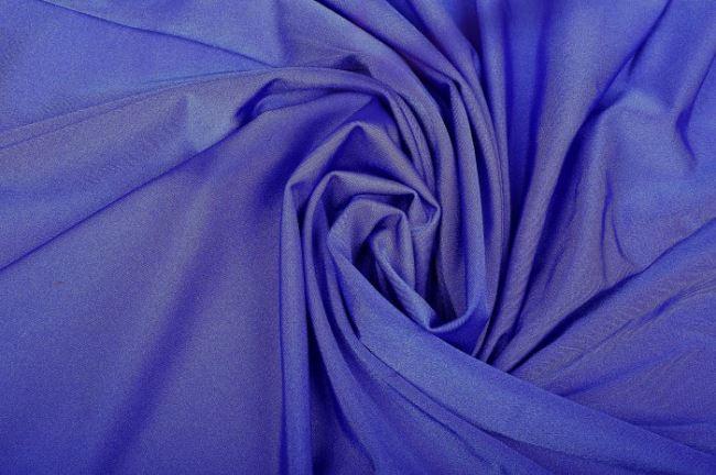 Plavkovina lesklá v barvě královské modři 00365/005