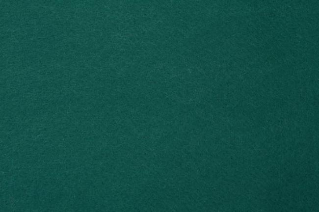 Filc v petrolejové barvě 07071/024