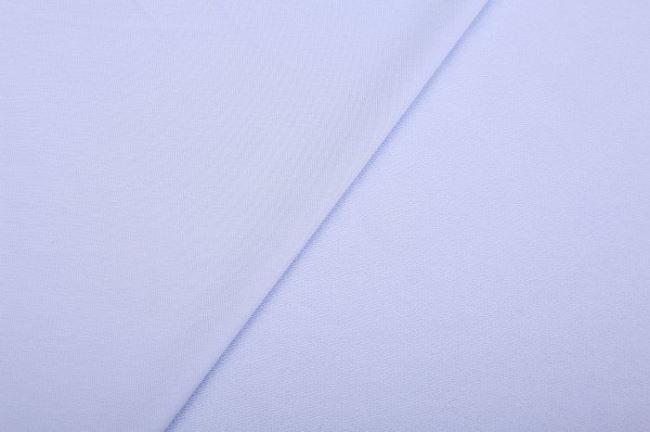 Teplákovina French-Terry světle modrá 02775/002