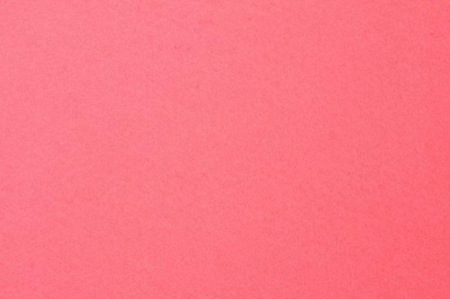 Filc ve svítivě růžové barvě 07071/013