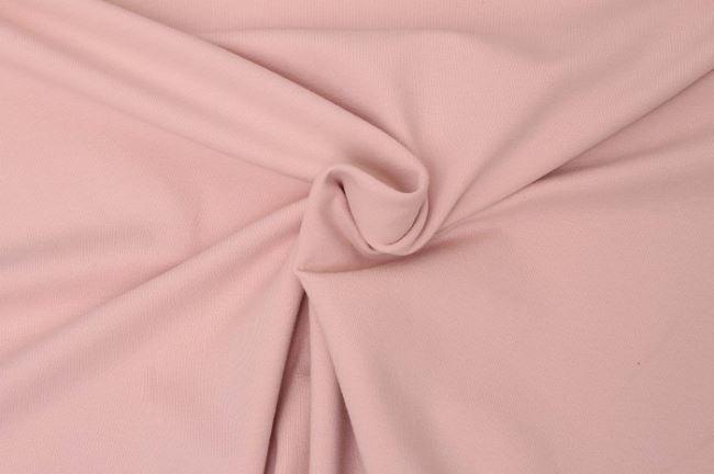 Bavlněný úplet v tělové barvě 05438/012