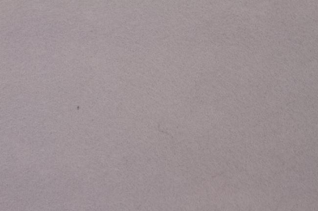 Filc ve světle šedé barvě 07071/061
