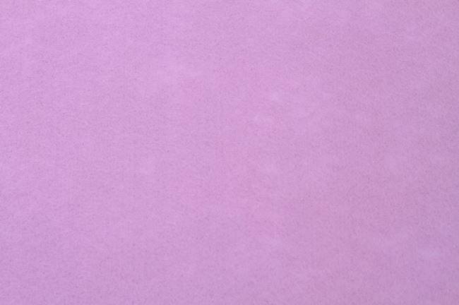 Filc ve světle fialové barvě 07071/043