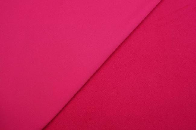Softshell sytě růžový 07004/017