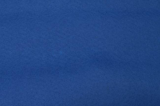 Filc v královské modři 07071/005