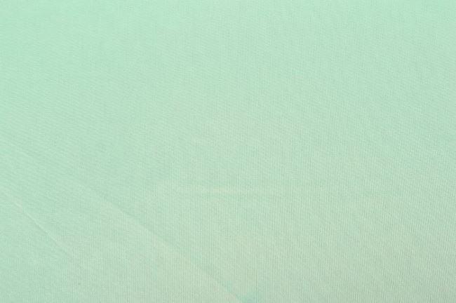 Podšívkovina šarmé v mentolové barvě 07900/021