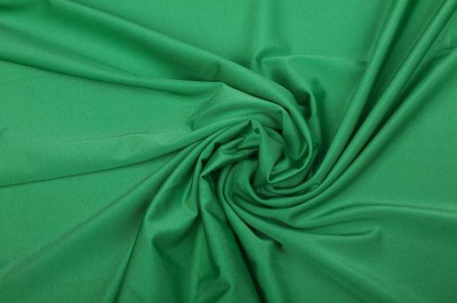 Plavkovina lesklá zelená 00365/025