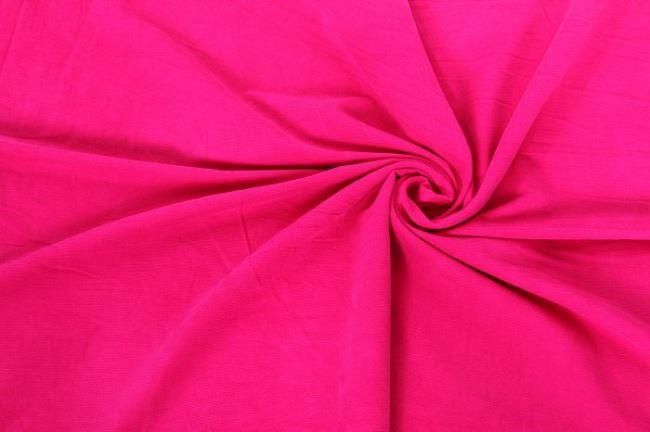 Prací kord tmavě růžový 09471/017