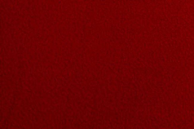 Fleece vínový 0115/405