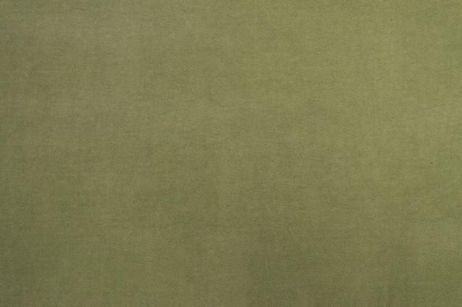 Koženka olivově zelená 01268/025