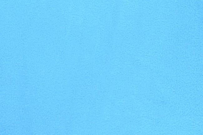 Fleece modrý 0115/660