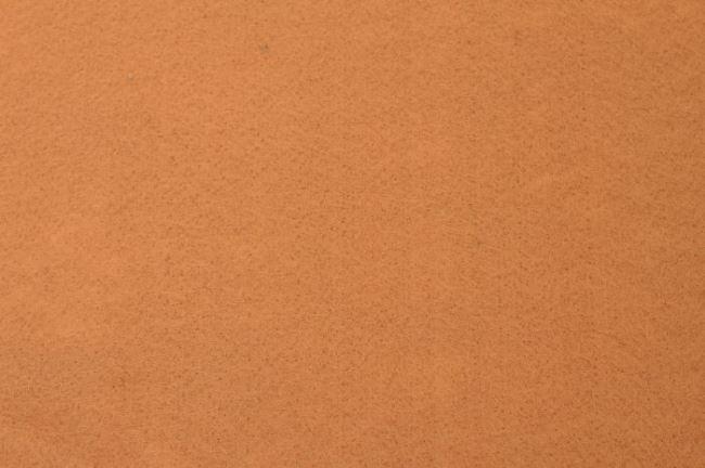 Filc ve světle hnědé barvě 07070/053