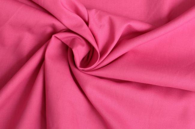 Bavlněné plátno v růžové barvě 03121/017