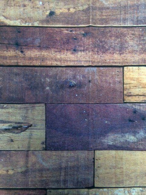Dekorační látka s digitálním potiskem dřeva 1218/053