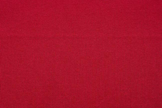 Náplet 2:2 v bordó barvě 05861/018