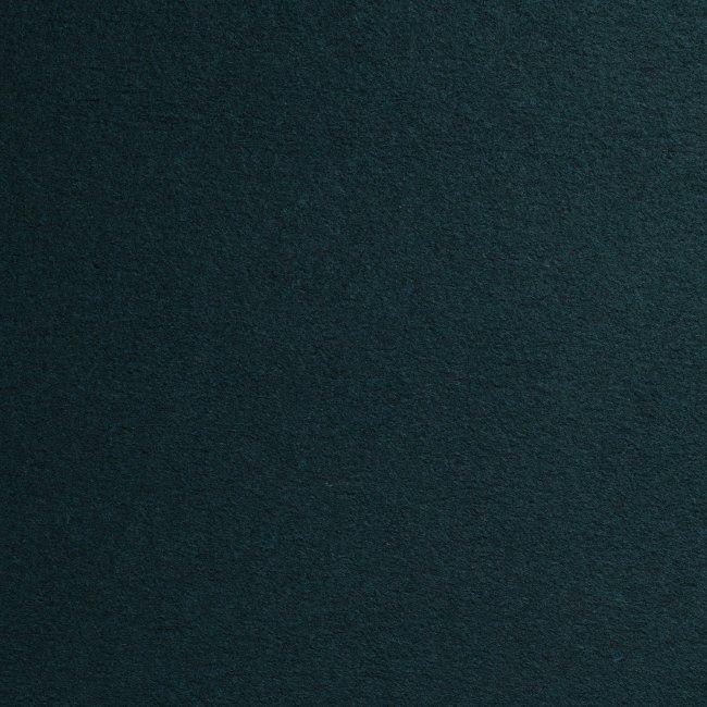Vařená tmavě zelená vlna 00669/024