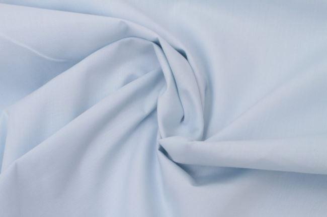 Bavlněné plátno světle modré 03121/002