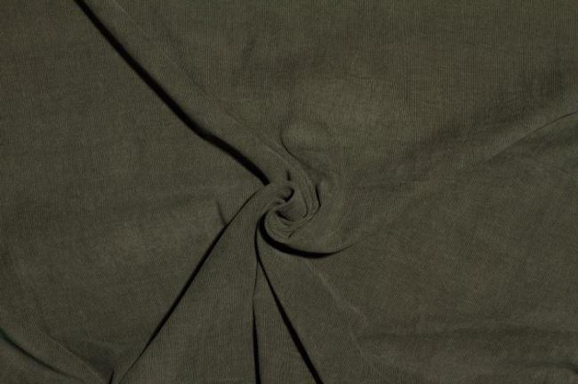 Prací kord v khaki barvě 09471/027