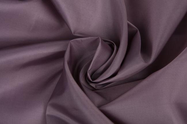 Podšívka polyesterová tmavě fialová 0160/800