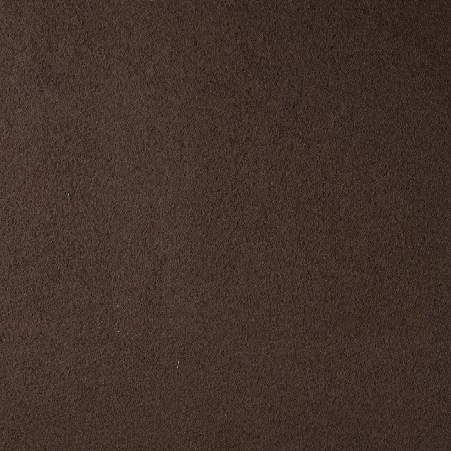 Vařená vlna v hnědé barvě 00669/054