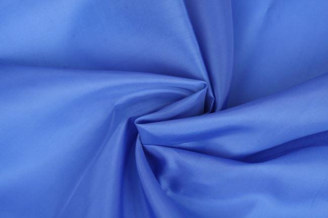 Podšívka polyesterová modrá 0160/650