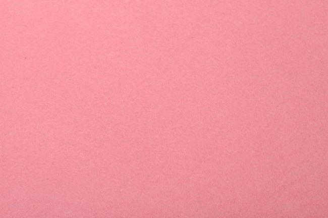 Filc v růžové barvě 07071/012