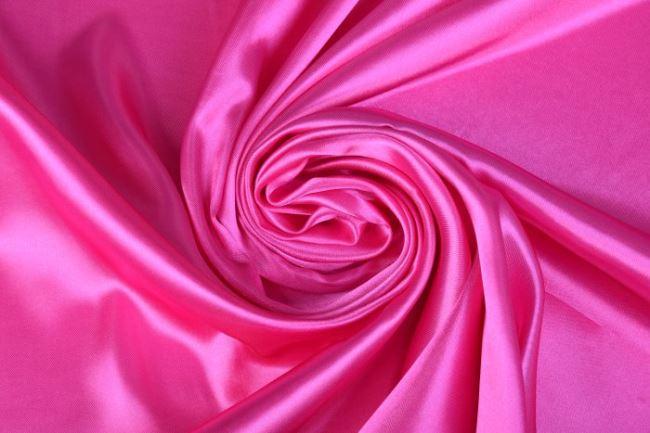 Satén růžový 0141/875
