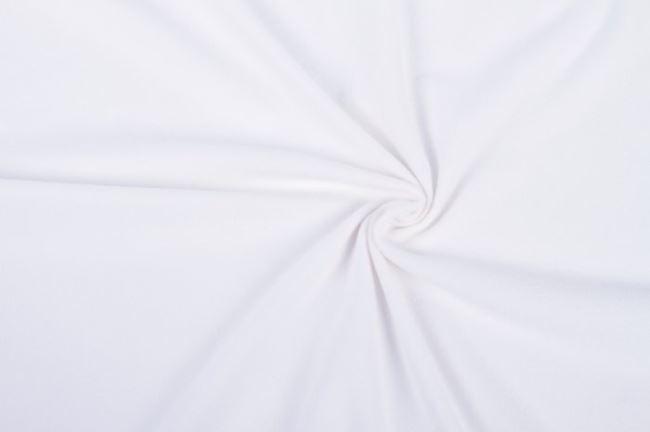 Fleece - bílá barva 0115/001