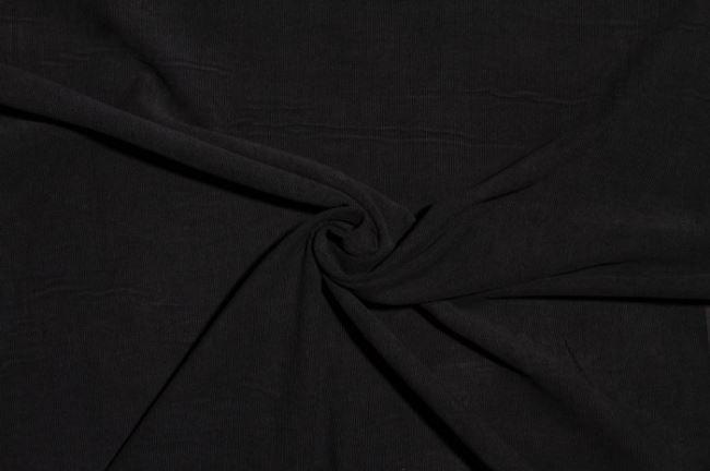 Prací kord v černé barvě 09471/069