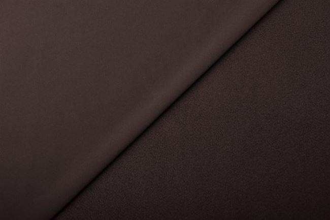 Softshell v čokoládové barvě 07004/058