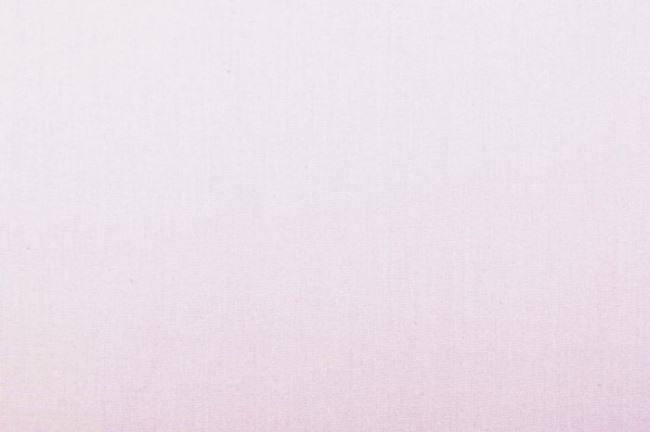 Strečová bavlna ve smetanové barvě 2858/051