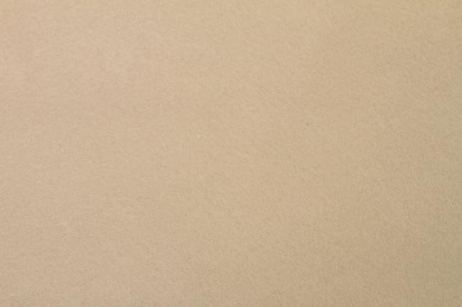 Filc v béžové barvě 07071/052