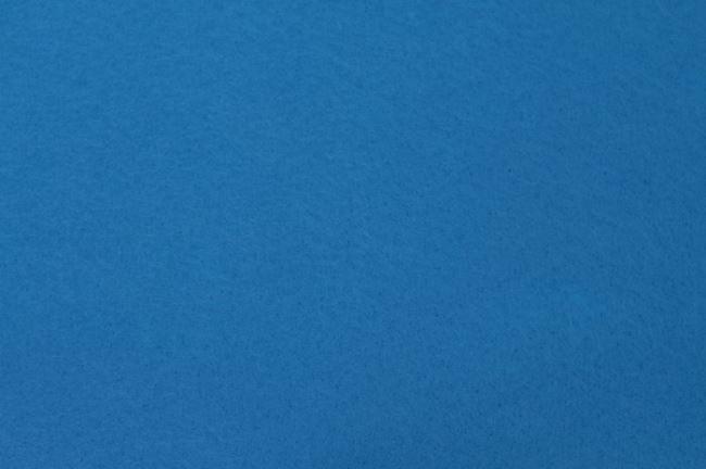 Filc v modré barvě 07070/004